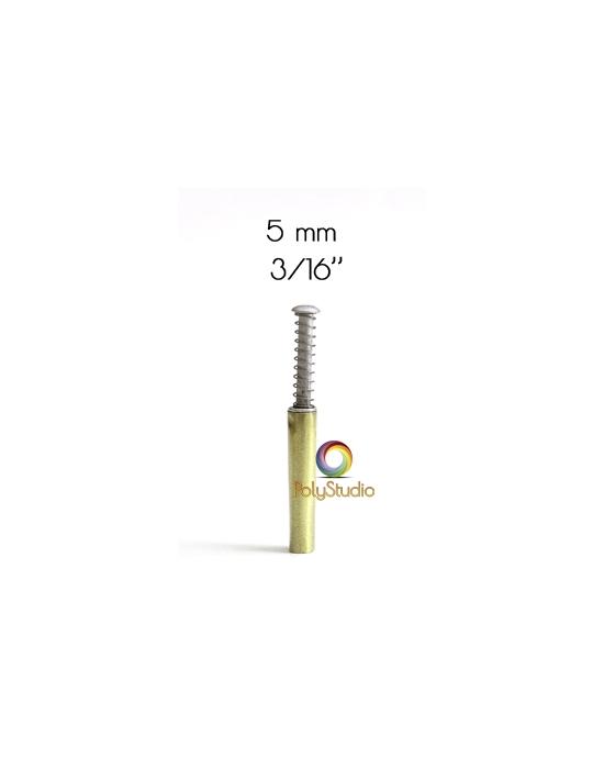 Emporte-pièce Kemper Ovale 5 mm