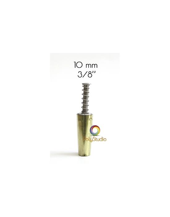 Emporte-pièce Kemper Ovale 10 mm