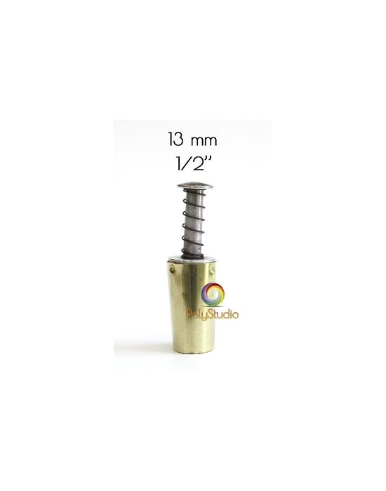 Emporte-pièce Kemper Ovale 13 mm