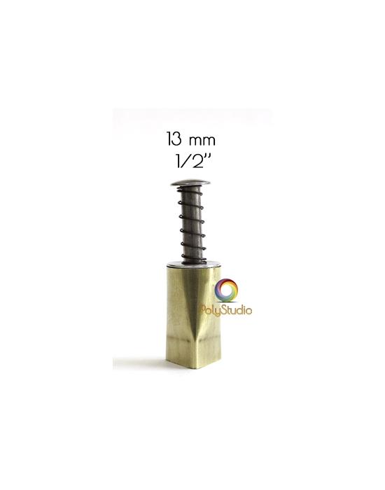 Emporte-pièces Kemper Triangle 13 mm