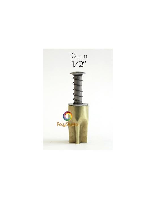Emporte-pièces Kemper Étoile 13 mm
