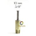 Emporte-pièce Kemper Fleur 10 mm