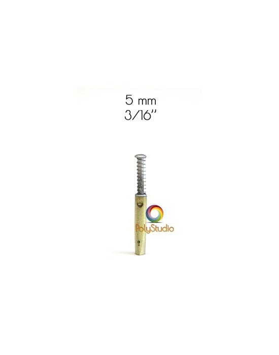 Emporte-pièce Kemper Goutte 5 mm