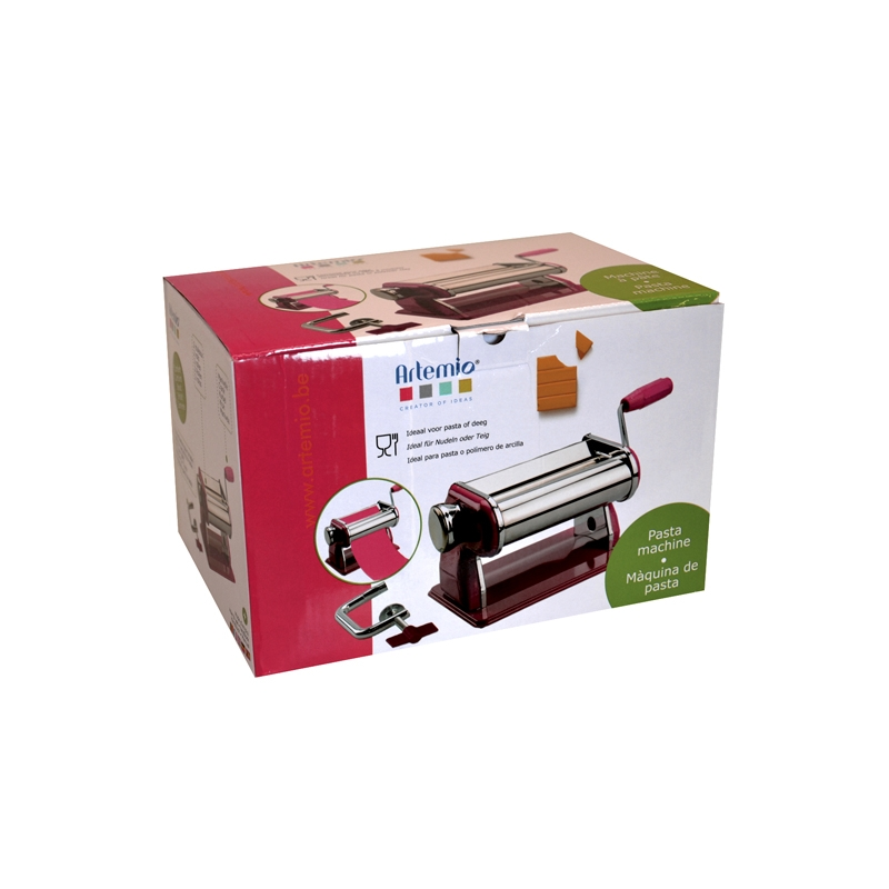 Artemio Pasta Machine