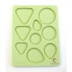 Sculpey Moule silicone Bezels