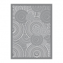 Graine Créative silk screen Spiral