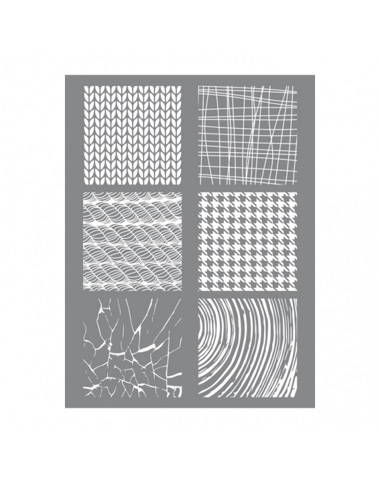 Graine Créative silk screen Patterns