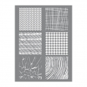 Graine Créative silk screen Patterns