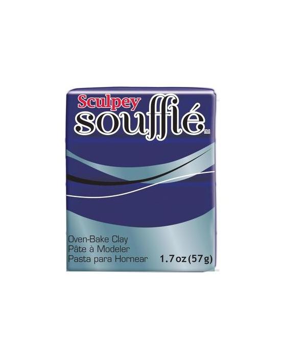 Soufflé 48 g Violet Royalty N° 6513