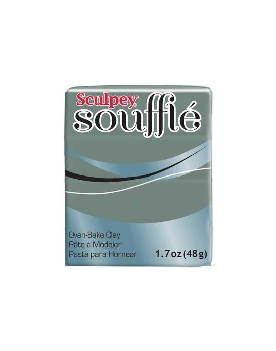 Soufflé 48 g 1.7 oz Sage Nr 6343