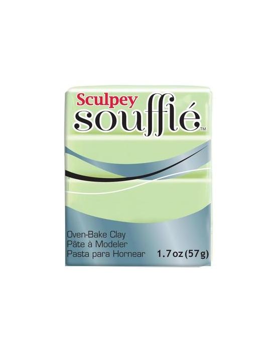 Soufflé 48 g 1.7 oz Pistachio Nr 6629