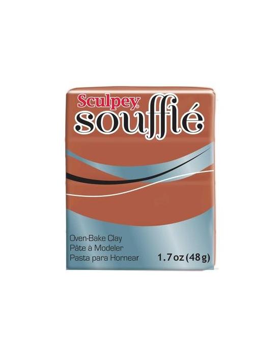 Soufflé 48 g Orangé cinnamon N° 6665