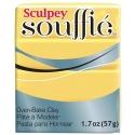 Soufflé 48 g Jaune Canary N° 6072