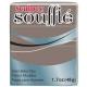 Soufflé 48 g 1.7 oz Mocha Nr 6073