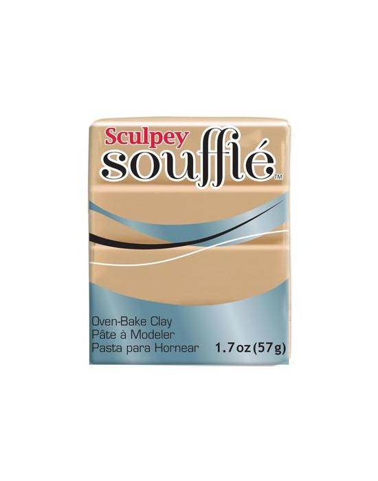 Soufflé 48 g Brun Latte N° 6301