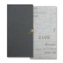 Toile abrasive à l'eau Micro-Mesh grain 2400