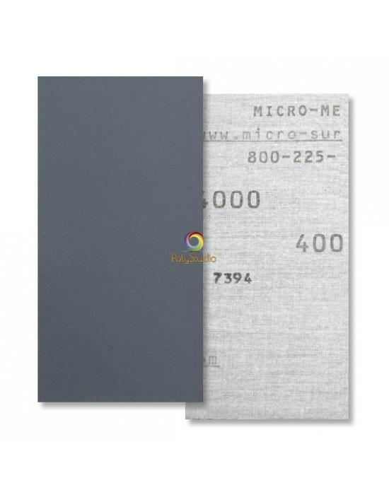 Micro-Mesh wet sanding cloth grit 4000