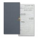Toile abrasive à l'eau Micro-Mesh grain 4000