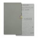 Toile abrasive à l'eau Micro-Mesh grain 12000