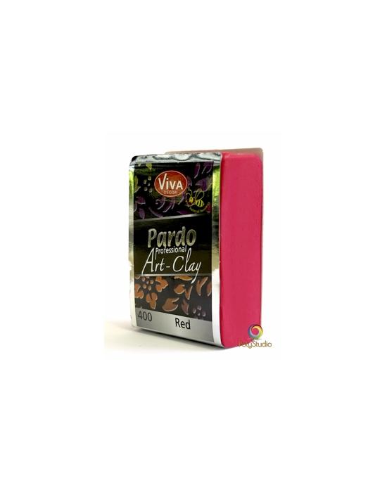 PARDO Art-clay 56 g (2 oz) Red