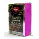PARDO Art-clay 56 g (2 oz) Magenta