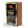 PARDO Art-clay 56 g Marron
