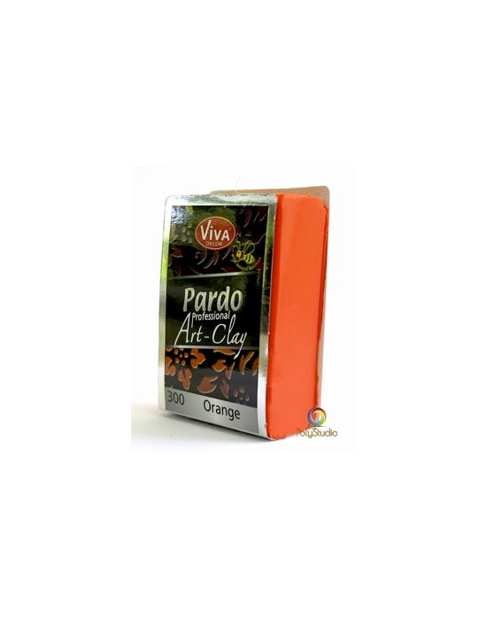 PARDO Art-clay 56 g (2 oz) Orange