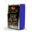 PARDO Art-clay 56 g Bleu