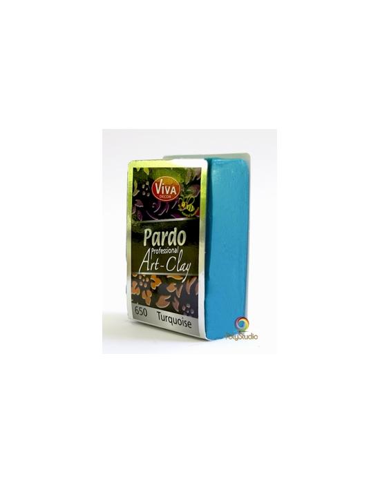 PARDO Art-clay 56 g (2 oz) Turquoise