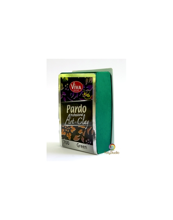 PARDO Art-clay 56 g (2 oz) Green