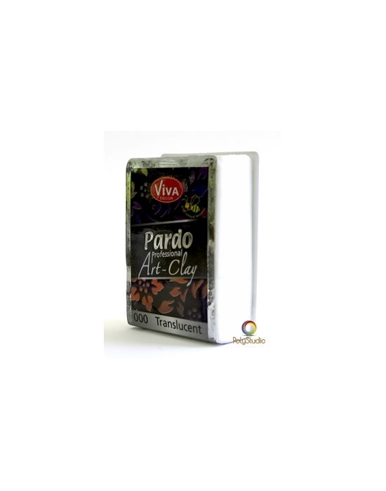 PARDO Art-clay 56 g Translucide