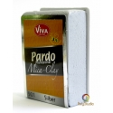 PARDO Mica-clay 56 g (2 oz) Silver