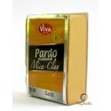 PARDO Mica-clay 56 g (2 oz) Gold