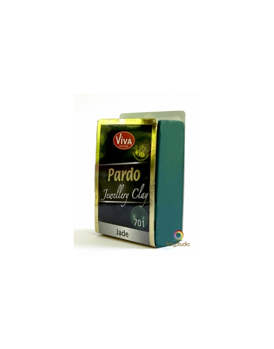 PARDO Jewelry-clay 56 g Jade