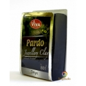 PARDO Jewelry-clay 56 g (2 oz) Onyx
