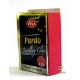 PARDO Jewelry-clay 56 g (2 oz) Fire opal red