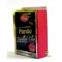 PARDO Jewelry-clay 56 g (2 oz) Fire opal red