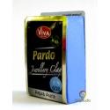 PARDO Jewelry-clay 56 g Aqua aura