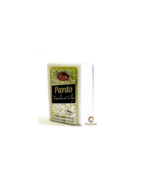 PARDO Transparent-clay 56 g (2 oz) Agate