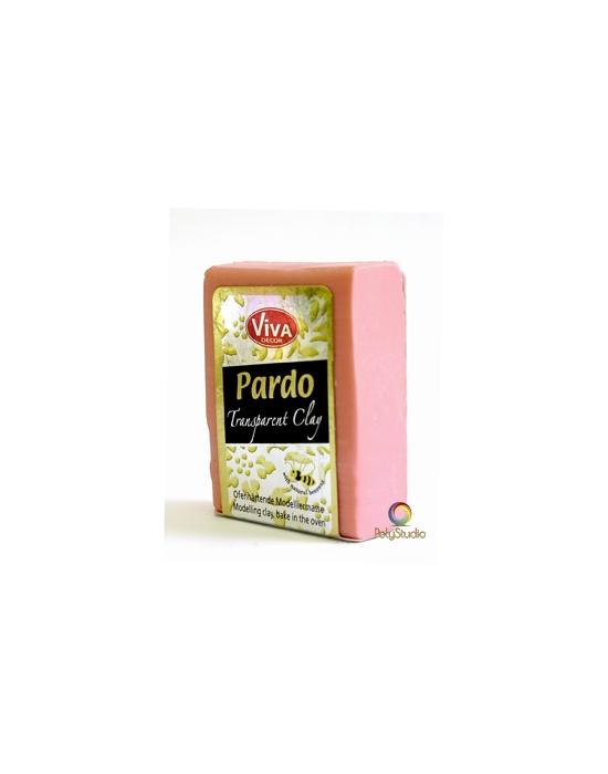 PARDO Transparent-clay 56 g (2 oz) Orange