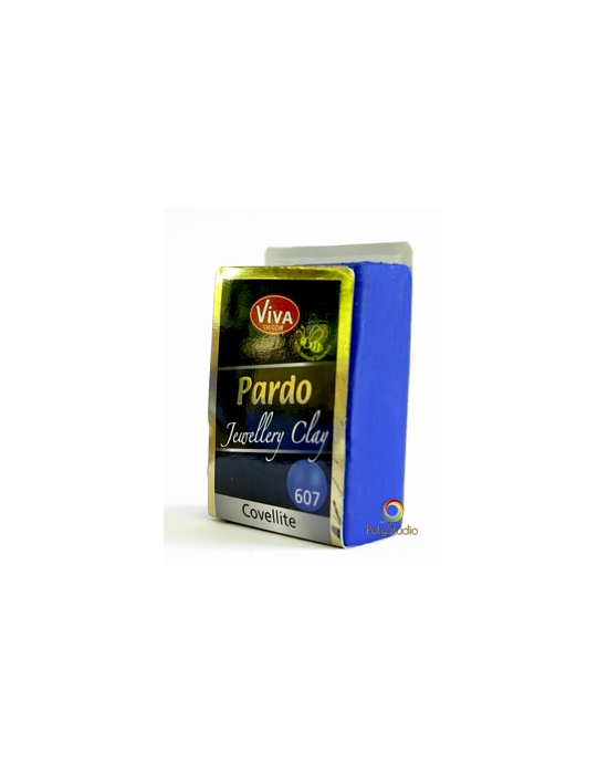 PARDO Jewelry-clay 56 g Covellite