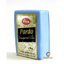 PARDO Transparent-clay 56 g (2 oz) Light Blue