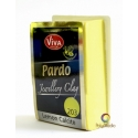 PARDO Jewelry-clay 56 g Calcite Citron