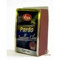 PARDO Jewelry-clay 56 g Grenat
