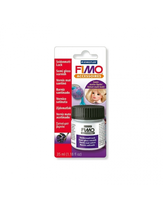 Vernis Brillant FIMO 35 ml