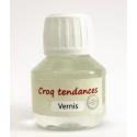 Vernis Vitrificateur Croq Tendances 50 ml