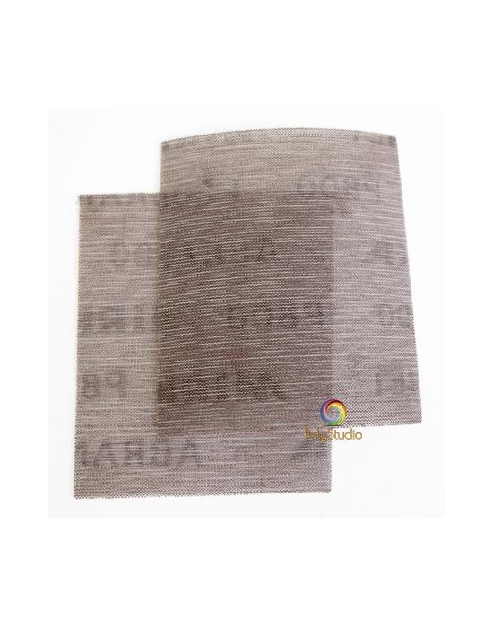 2 Abrasifs ABRANET grain 800