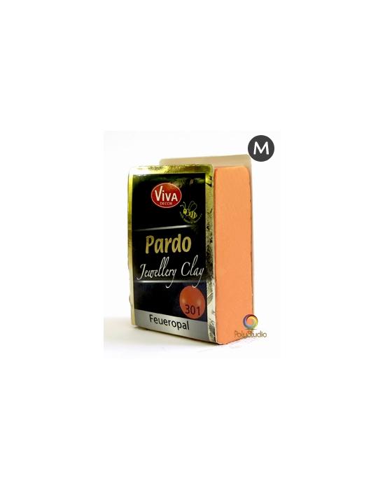 PARDO Jewelry-clay 56 g (2 oz) Fire Opal