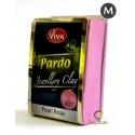 PARDO Jewelry-clay 56 g Rose perle