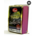PARDO Jewelry-clay 56 g (2 oz) Rhodonite